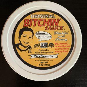 bitchin sauce