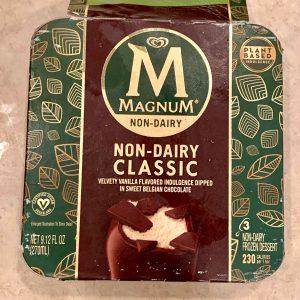Magnum bars